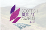 Trailblazing Leader-Funding-Applicant, Jerba Campervans, Nominated for 'Rural Employer' Award at the Scottish Rural Awards